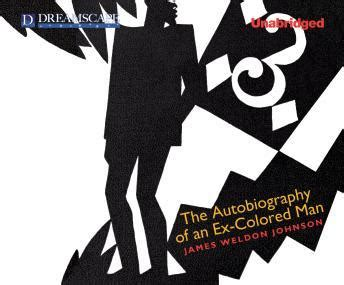 Essays on autobiography of an ex colored man